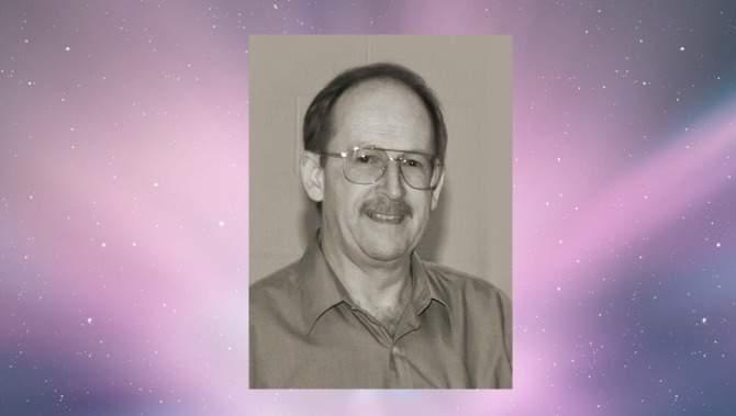 Neville Lang