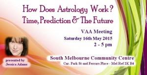 VAA Meeting May 2015
