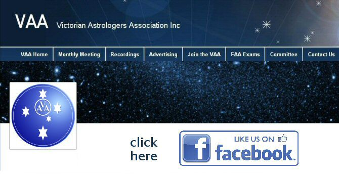 Like the VAA Facebook page
