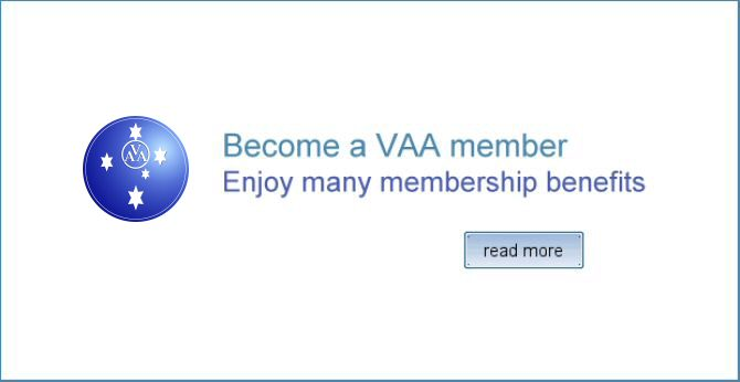 Join the VAA